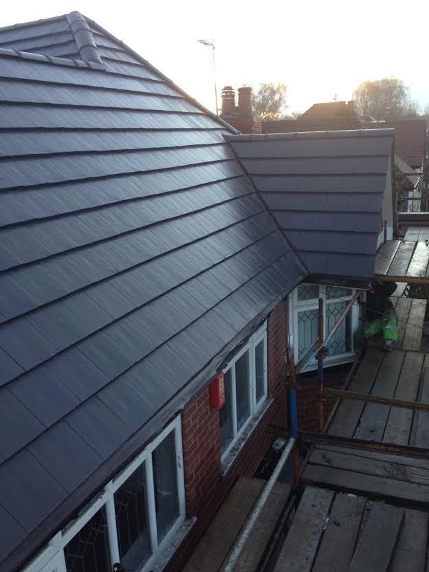 General Roofing Portfolio Dc Rooflinesdc Rooflines